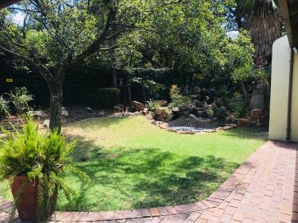 Sensory / Quiet Garden